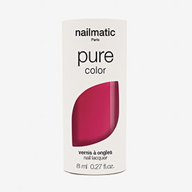 Ami - Raspberry Pure Color Nail Polish>     </noscript> </div>          <div class=