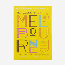 An Appetite for Melbourne City Guide>     </noscript> </div>          <div class=