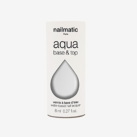 Aqua Base & Top Coat - 2 in 1 Waterbased Nail Polish>     </noscript> </div>          <div class=