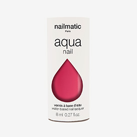 Aqua Jackie - Pink Shimmer Waterbased Nail Polish>     </noscript> </div>          <div class=