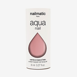 Aqua Nana - Pink Beige Waterbased Nail Polish>     </noscript> </div>          <div class=