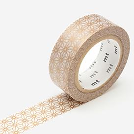Asanoha Gold Masking Tape>     </noscript> </div>          <div class=