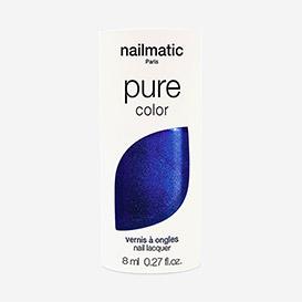 Azul - Electric Blue Pure Color Nailpolish>     </noscript> </div>          <div class=