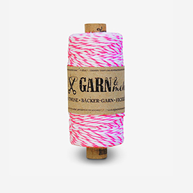 Baker's Twine Neon Pink - White>     </noscript> </div>          <div class=