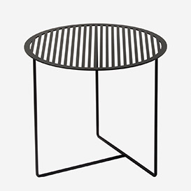 Side Table Grid 01 - Black>     </noscript> </div>          <div class=