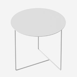 Side Table Solid 01 - White>     </noscript> </div>          <div class=
