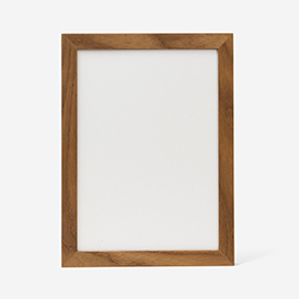 Ash Tree Wooden Frame 15 × 21 cm>     </noscript> </div>          <div class=