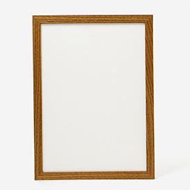 Ash Tree Wooden Frame 21 × 30 cm>     </noscript> </div>          <div class=