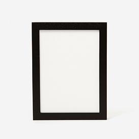 Black Wooden Frame 13 × 18 cm>     </noscript> </div>          <div class=