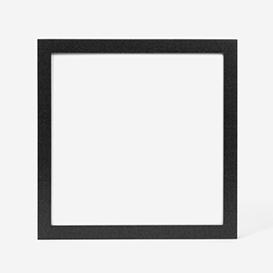 Black Wooden Frame 20 × 20 cm>     </noscript> </div>          <div class=