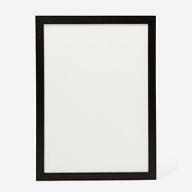 Black Wooden Frame 21 × 30 cm>     </noscript> </div>          <div class=