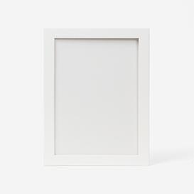 White Wooden Frame 13 × 18 cm>     </noscript> </div>          <div class=