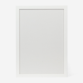 White Wooden Frame 21 × 30 cm>     </noscript> </div>          <div class=