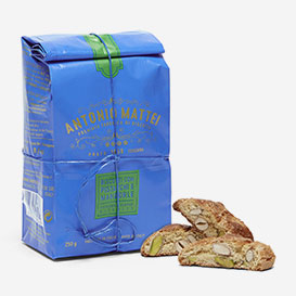 Biscotti con Pistacchi e Mandorle 250g - Cookies with pistachio and almond>     </noscript> </div>          <div class=