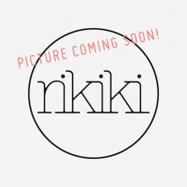Black & White Circles Washi Sticker – Set mit 32 Stk