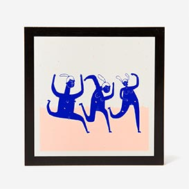 Blue Naked Girls Screenprint>     </noscript> </div>          <div class=