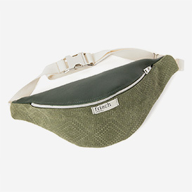 Botanik Fanny Pack Leather>     </noscript> </div>          <div class=