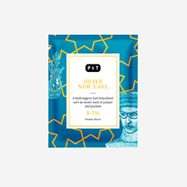Brave New Earl No. 711 - Earl Grey Tea 6g>     </noscript> </div>          <div class=