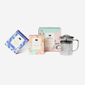 Bright & Energizing Set - Tea & Tea Pot Box>     </noscript> </div>          <div class=
