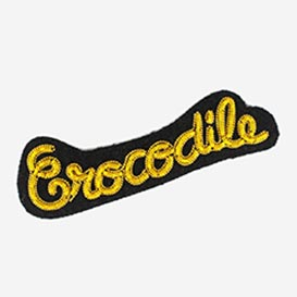 Brosche Crocodile>     </noscript> </div>          <div class=
