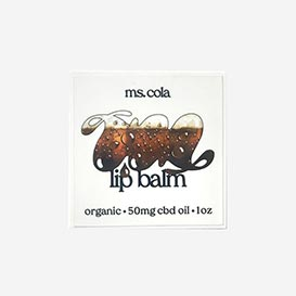 CBD Lip Balm Ms. Cola – Lippenpflege 1oz>     </noscript> </div>          <div class=