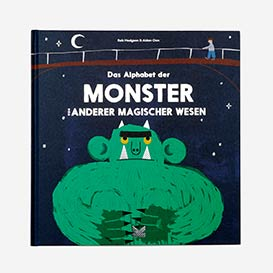Das Alphabet der Monster. Book for Kids>     </noscript> </div>          <div class=