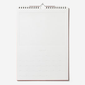 Do it Yourself Kalender 2020 – Wandkalender zum Selber-Gestalten>     </noscript> </div>          <div class=