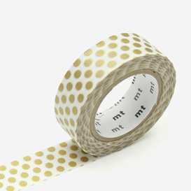 Dots Gold 2 Masking Tape>     </noscript> </div>          <div class=