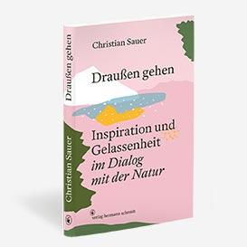 Draußen gehen - Inspiration und Gelassenheit im Dialog mit der Natur Buch>     </noscript> </div>          <div class=
