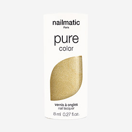 Eleanor - Metallic Gold Pure Color Nailpolish>     </noscript> </div>          <div class=