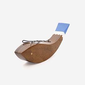 Fish 'n' Clips Paper Clip Holder - Walnut>     </noscript> </div>          <div class=