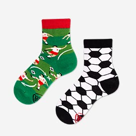 Football Fan Kids Socken>     </noscript> </div>          <div class=