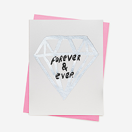 Forever And Ever Greeting Card>     </noscript> </div>          <div class=