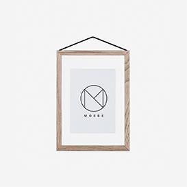 Frame Oak A5>     </noscript> </div>          <div class=