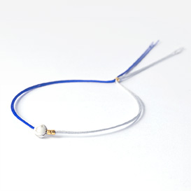 Full Moon Collection Armband Grau Blau>     </noscript> </div>          <div class=