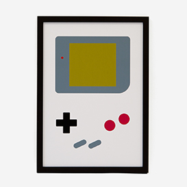Gameboy Siebdruck>     </noscript> </div>          <div class=