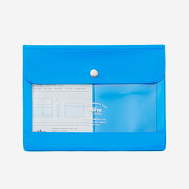 General Purpose Case - A6 Neon Blue>     </noscript> </div>          <div class=