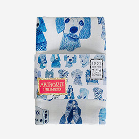 Tea Towel Blue Dogs>     </noscript> </div>          <div class=