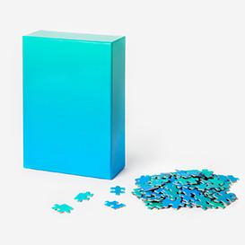 Gradient Puzzle Blau - Grün>     </noscript> </div>          <div class=