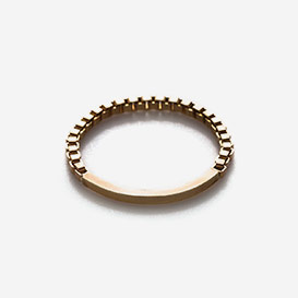 Juxtapose Curved Thin Band Ring gold filled>     </noscript> </div>          <div class=