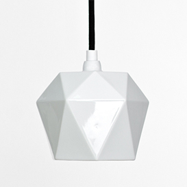 [K1] - Pendant light Porcelain>     </noscript> </div>          <div class=