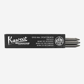 Kaweco Pencil Leads 5.6 mm 5B - 3 pcs>     </noscript> </div>          <div class=