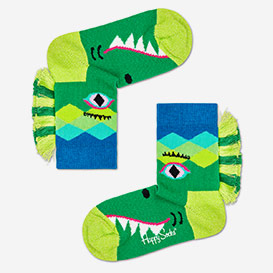 Kids Crazy Crocodile Socken>     </noscript> </div>          <div class=