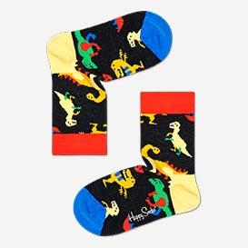 Kids Dinosaur Socken - Black>     </noscript> </div>          <div class=