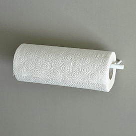 Paper Towel Holder - White>     </noscript> </div>          <div class=