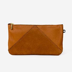 Leather Purse Manoo - Cognac>     </noscript> </div>          <div class=