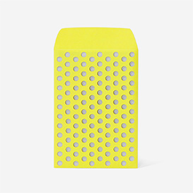 Die-Cut Bubble Wrap Envelope & Greeting Card Yellow>     </noscript> </div>          <div class=