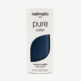 Lou - Navy Blue Pure Color Nail Polish>     </noscript> </div>          <div class=