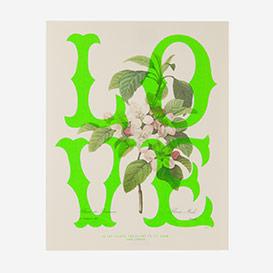 Love Lennon - Lucky Dips Siebdruck>     </noscript> </div>          <div class=