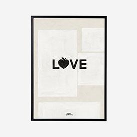 Love Print - A3>     </noscript> </div>          <div class=